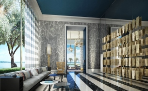 Elysee Miami sitting room small
