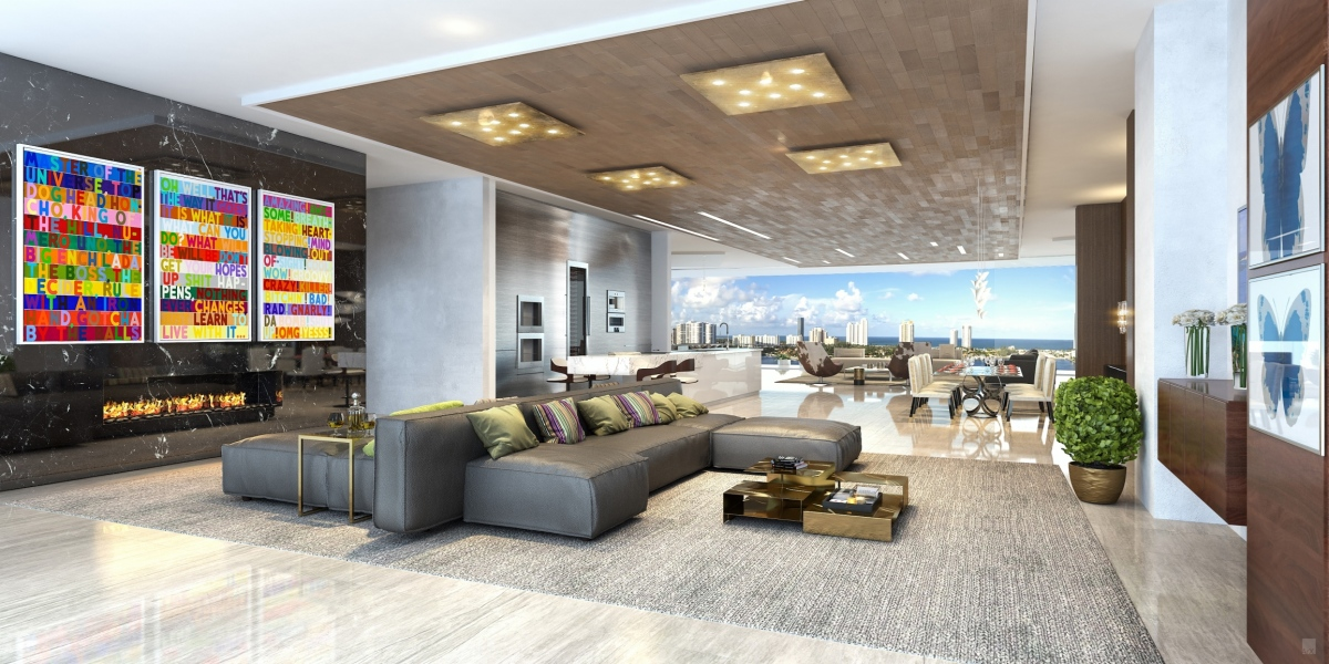 Reserve Collection Residence_Rendering 2