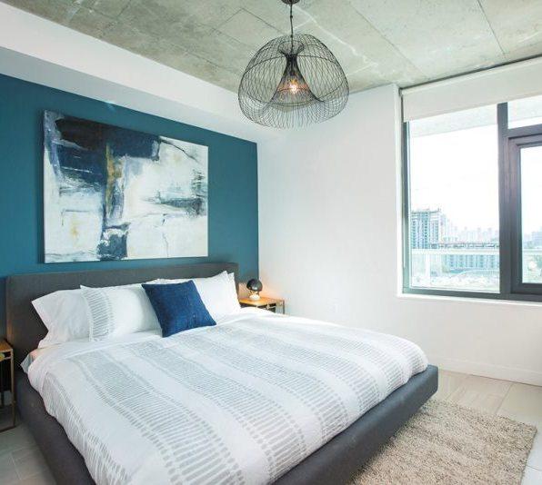 Midtown 5 bedroom2
