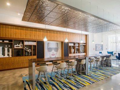 Midtown 5 lobby2