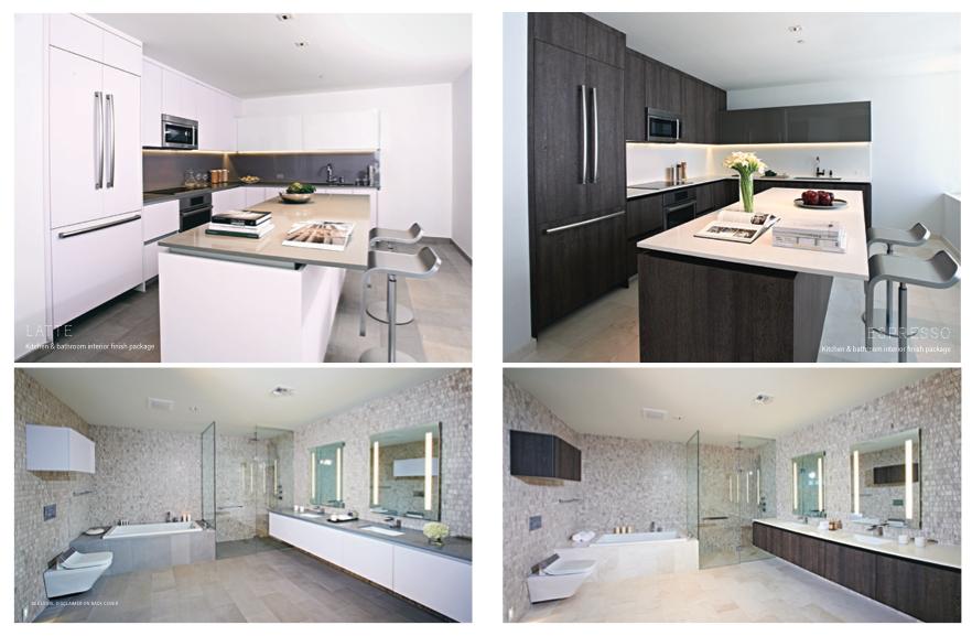 BCC kitchen photos