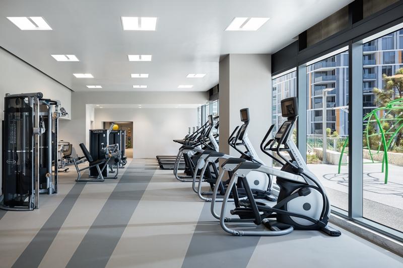 Reach Fitness Center small