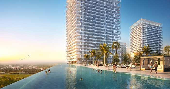 Metropica Beach Club small