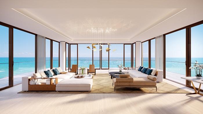 Arte Surfside UPH Livingroom small