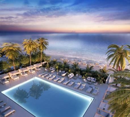 2000 Ocean pool