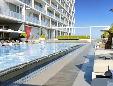 Metropica pool