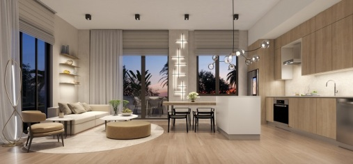 Ten30 living room render small